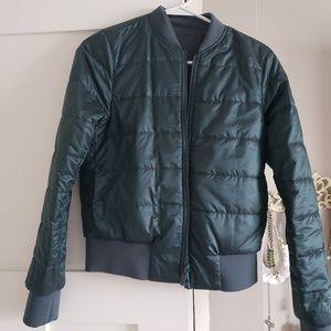Non stop bomber jacket